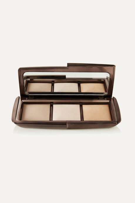 Neutral Ambient Lighting Palette | Hourglass 81Oax4