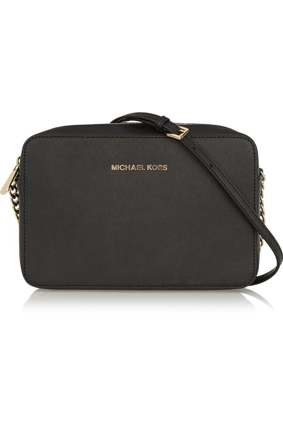 Michael Kors Jet Set Travel Small Shoulder Bag 50