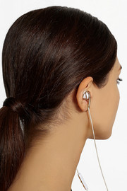 Frends Ella gold-tone earphones