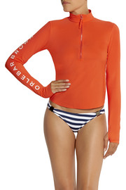 Orlebar Brown Haena rash guard