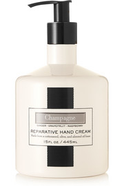 Champagne Reparative Hand Cream, 445ml