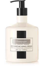 LAFCO House & Home Champagne Reparative Hand Cream, 445ml