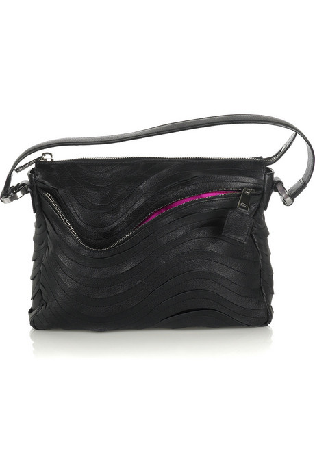 Marc Jacobs | Rockabilly leather bag | NET-A-PORTER.COM from net-a-porter.com
