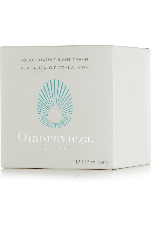 Omorovicza Rejuvenating Night Cream, 50ml