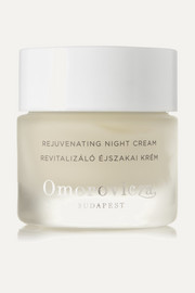 Omorovicza Rejuvenating Night Cream, 50ml