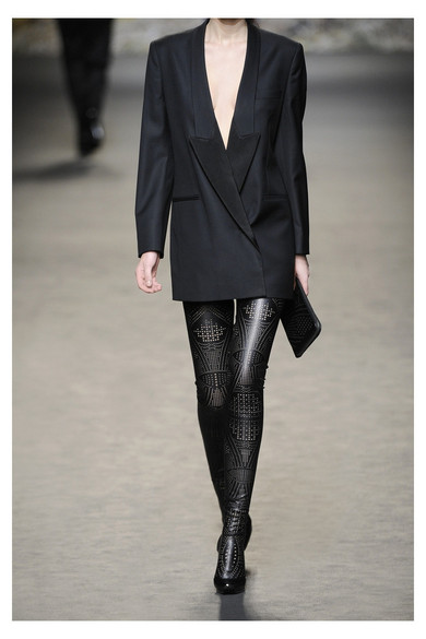 stella mccartney perforated thigh boots net a porter