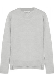 Dagmar Lauren merino wool sweater