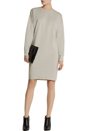 Dagmar Fabienne oversized stretch-jersey dress