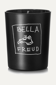 Bella Freud Signature Incense, Wood and Oud scented candle