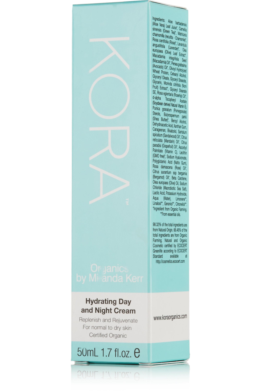 KORA Organics Hydrating Moisturizer, 50ml