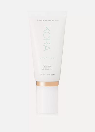 Purifying Day And Night Cream, 50ml by Kora Organics