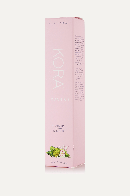 KORA Organics Balancing Rose Mist, 100ml