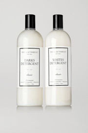 Whites & Darks Fabric Care Set