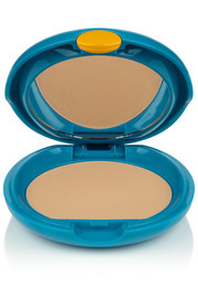 Shiseido SPF36 UV Protective Compact Foundation Refill - Light Ochre