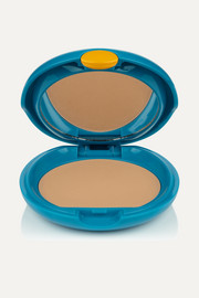 Shiseido SPF36 UV Protective Compact Foundation Refill - SP40 Medium Ochre