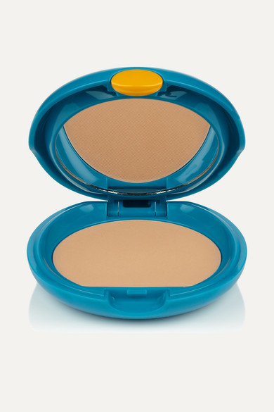 Uv Protective Compact Foundation Spf 36 & Compact Foundation Case, Neutral
