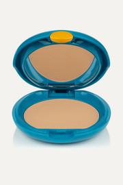 Shiseido SPF36 UV Protective Compact Foundation Refill - SP50 Medium Ivory