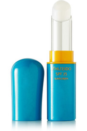 Shiseido Sun Protection Lip Treatment