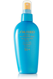 Shiseido Ultimate Sun Protection Spray SPF50, 150ml
