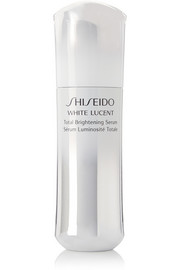 Shiseido White Lucent Total Brightening Serum, 30ml