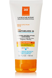 La Roche-Posay Anthelios Cooling Water-Lotion Sunscreen SPF30, 150ml