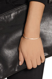 Fiji rose gold-plated bracelet