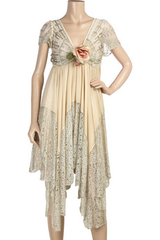 One 1930s Marina dress