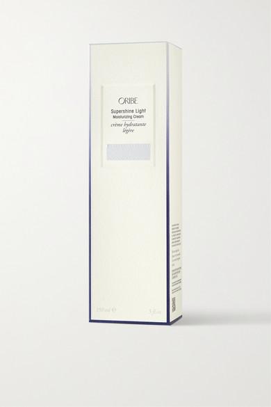 oribe supershine light moisturizing cream 150ml net a porter com. Black Bedroom Furniture Sets. Home Design Ideas