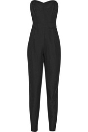 Milly Twill jumpsuit