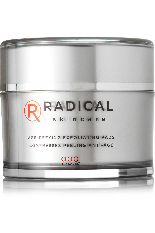 Radical Skincare Age-Defying Exfoliating Pads - 60 Pads