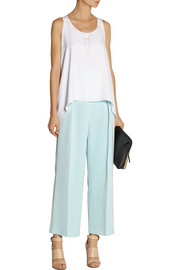3.1 Phillip Lim Crepe wide-leg pants