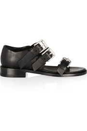 Rag & bone Hudson leather sandals