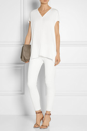 Rick Owens Floating stretch-cady top