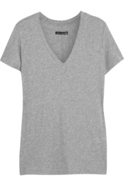 The Jackson cotton-jersey T-shirt