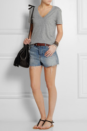 Rag & bone The Jackson cotton-jersey T-shirt