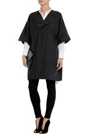 Bottega Veneta Oversized cotton-blend coat