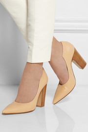 Maison Martin Margiela Leather pumps