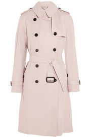 Burberry London Gabardine trench coat