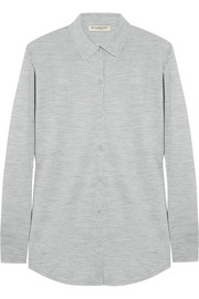 Burberry London Merino wool top