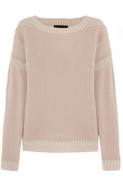 Burberry Prorsum Cashmere sweater