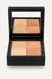 Givenchy Beauty Le Prisme Blush - In-Vogue Orange No. 25