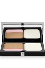 Givenchy Beauty Teint Couture Long-Wearing Compact Foundation & Highlighter - 6 Elegant Gold