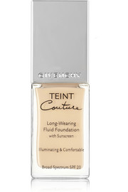 Givenchy Beauty Teint Couture Long-Wearing Fluid Foundation - 1 Elegant Porcelain, 25ml