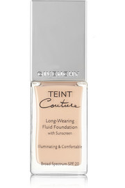 Teint Couture Long-Wearing Fluid Foundation - Elegant Shell 2, 25ml