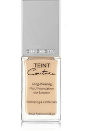 Givenchy Beauty Teint Couture Long-Wearing Fluid Foundation - 3 Elegant Sand