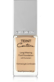 Givenchy Beauty Teint Couture Long Wearing Fluid Foundation - 4 Elegant Beige, 25ml