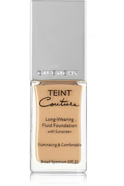 Givenchy Beauty Teint Couture Long-Wearing Fluid Foundation - 6 Elegant Gold, 25ml