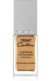 Givenchy Beauty Teint Couture Long-Wearing Fluid Foundation - 8 Elegant Amber, 25ml