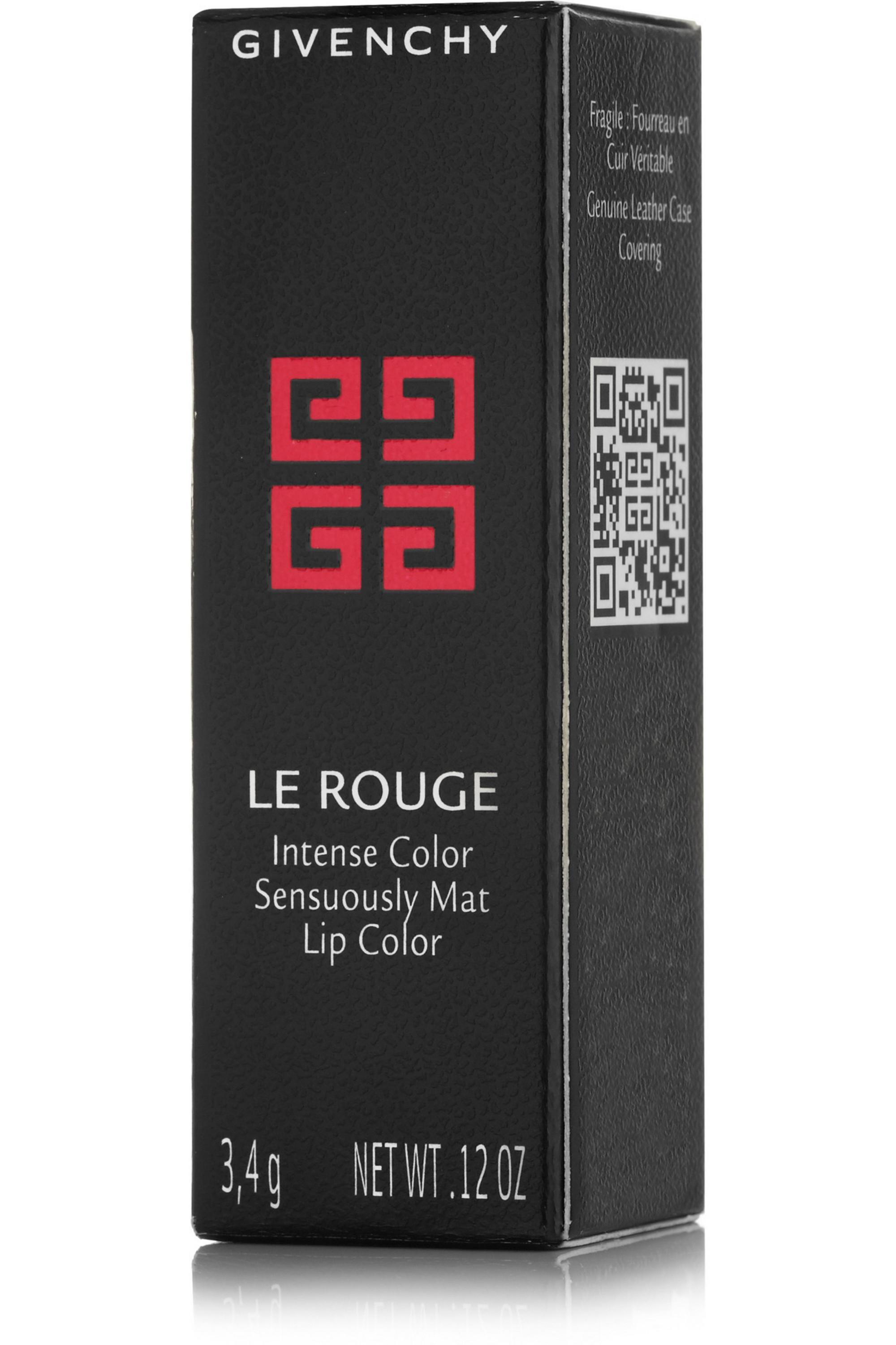 Givenchy Beauty Le Rouge Intense Color Lipstick - Nude Guipure 106