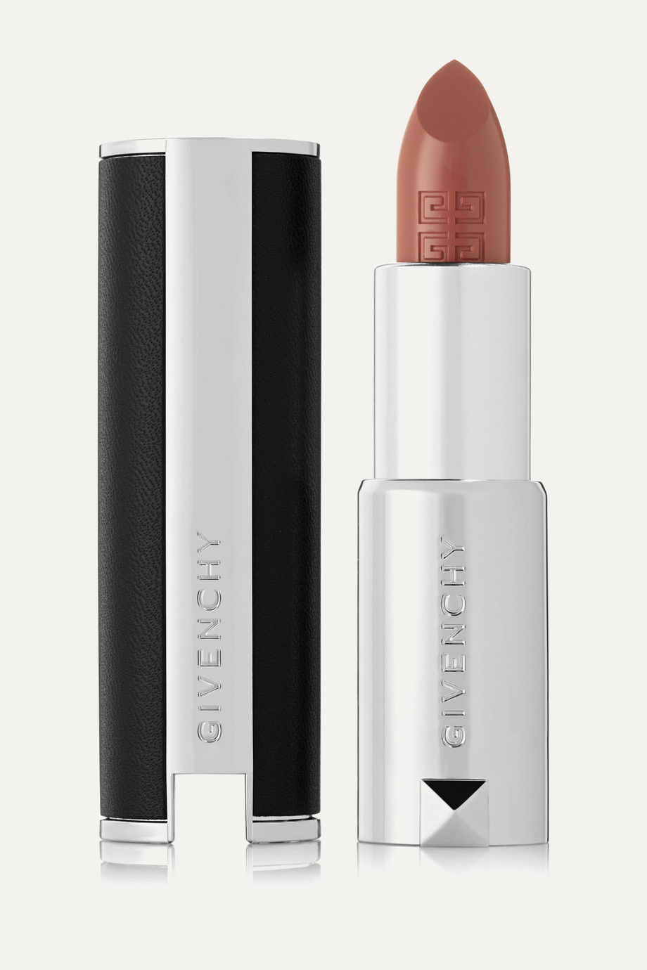 Le Rouge Intense Color Lipstick - Nude Guipure 106, by Givenchy Beauty